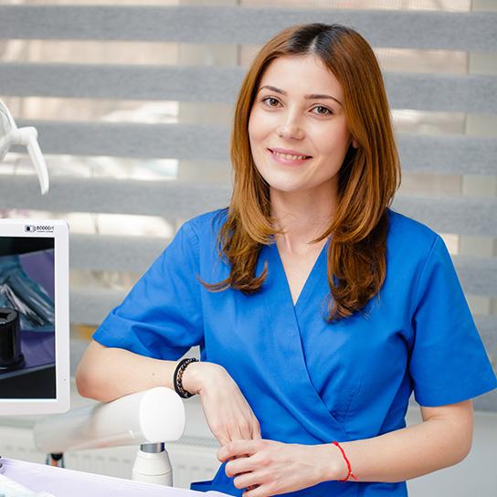 Dr. Diana Patrascu